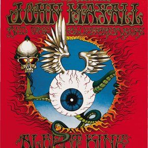 Other - Jim iHendrix Concert Poster